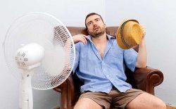 آیا شما در تابستان پرخاشگر میشوید؟