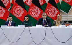 کمیسیون انتخابات: روند انتقال معلومات به سرور عمومی با کندی پیش میرود