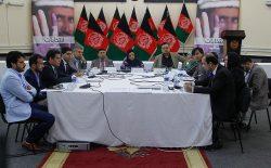 کمیسیون انتخابات «زمان» را نباید بُکشد