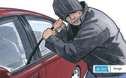 مشارکت در اولین دزدی دوران اعتیاد (قسمت اول)