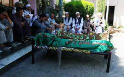 واکنشها به حمله بر سالن عروسی در کابل؛ حمله بر مراسم عروسی جنایت جنگی است
