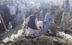 انفجار در یک سالن عروسی در غرب کابل ۶۳ کشته بر جا گذاشت