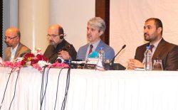 کمیتهی مک: وزارت داخله در راستای کاهش فساد پیشرفت چندانی نداشته است