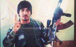 وزارت داخله: یکی از مجرمان سازمانیافته در ولایت کابل کشته شد
