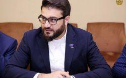 حمدالله محب: پاکستان نباید زمینه را برای منازعات  فراهم  کند