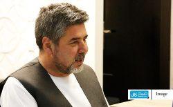 رحمت الله نبیل: حنیف اتمر با سردار قاسم سلیمانی و ایران رابطهی پنهانی داشت