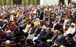 پارلمان یک امر فرهنگی است تا سیاسی