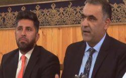 در دو ولسوالی هرات، انتخابات برگزار نمیشود