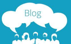نوستالژی وبلاگنویسی و شبکههای اجتماعی