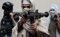 ولسوال نامنهاد طالبان در ولایت فاریاب کشته شد