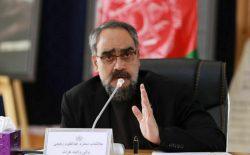 والی هرات: جلو تقلبهای احتمالی در انتخابات را میگیریم