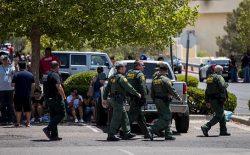 تیراندازی در امریکا ۵ کشته و ۲۱ زخمی به جا گذاشت