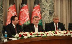 سرور دانش: طالبان به خاطر نقض قواعد حقوق بشردوستانه تحت فشار قرار بگیرد