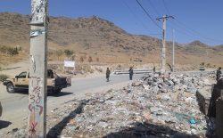حملهی طالبان بر پایگاه ارتش در کابل چهار کشته و سه زخمی برجا گذاشت