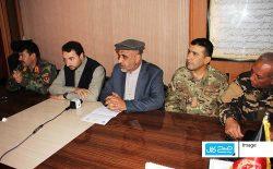 مقامهای امنیتی بغلان از تأمین امنیت روز انتخابات اطمینان دادند