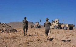 حملهی طالبان  بر ولسوالی زارع ولایت بلخ عقب زده شدند