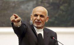 اشرفغنی: طالبان از شرایطی که برای صلح آماده کردیم، برداشت نادرست کردند