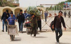 دیدگاه تحقیرآمیز ایرانیها نسبت به افغانستانیها
