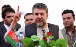رحمتالله نبیل: پروسهی صلح مبهم بوده و مردم باید در جریان آن قرار بگیرند