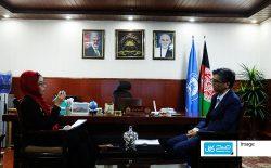 سردار محمد رحیمی: برنامهی ملی سوادآموزی ناکام بوده است