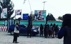 ولسوالی ینگیقلعهی  ولایت تخار به دست طالبان سقوط کرد