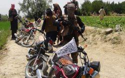 سقوط پیهم ولسوالیها در شمال-شرق افغانستان
