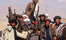 در زمان طالبان با دزدی اریکین بدون تیل رسوا شدم