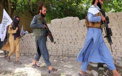 زنان مان را از ترس طالبان داکتر نمیبردیم