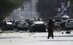 تناقض در گفتار امریکا و پارادوکس در کردار طالبان