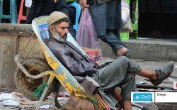 روش زندگی در افغانستان؛ بانی تنبلی در شهروندان