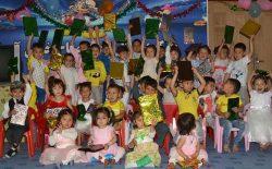برخی کودکستانها، مکان نامناسب برای کودکان اند