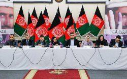 کمیسیون انتخابات: آمار مراکز رأیدهی مسدود واقعی نیست