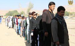 مردم افغانستان پیروز شدند
