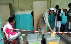 تیفا: گفتوگوهای صلح و افزایش خشونتها مانع اصلی برگزاری سه انتخابات پیش رو است