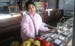 گامهای بلندپروازانهی یک کودک افغان در دنیای تجارت