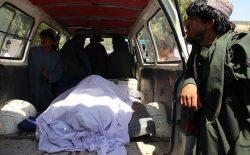 حملهی مرگبار نیروهای امریکایی و افغان بالای القاعده