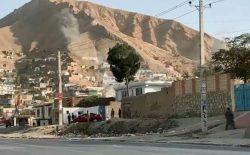 هراسافگنان طالب در بغلان در محاصرهی نیروهای امنیتی در آمدهاند