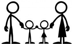 تأثیر فاصلهی سنی کودکان در خانواده