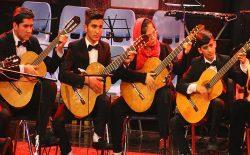 موسیقی و فرهنگ در جامعهی افغانستانی