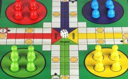 بازی لودو(lodu)؛ بیماری ای فراگیر میان شهروندان کابل