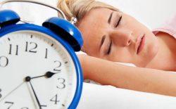 دلایل و راهکارهای خواب زیاد
