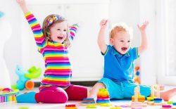 کودکان تان از چه سنی نیاز به تربیت دارند؟ (قسمت اول)