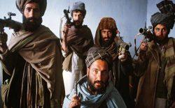 در برابر یک میل سلاح طالبان من را به بد میخواستند