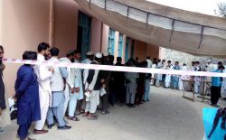 فیفا: در روز انتخابات ۶۰۹ مرکز رأیدهی بسته مانده بود