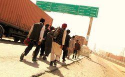 احمد سه ماه در خوابگاه با کرایهی شب هزار افغانی