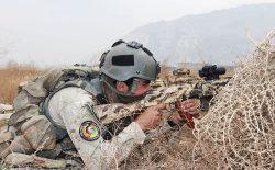 کشته شدن ۳ سرباز پولیس در ولایت غور