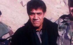 غفار قطبیار، بازیگر مشهور سینمای افغانستان درگذشت