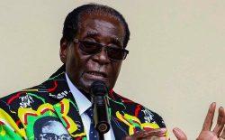 رییسجمهور پیشین زیمبابوه درگذشت