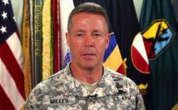 اسکات میلر: دستوری برای کاهش نیروهای امریکایی در افغانستان دریافت نکرده ایم