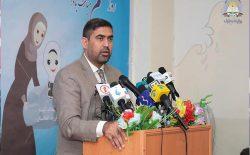 وزارت معارف: طرح افزایش حقوق آموزگاران تحت بررسی قرار دارد
